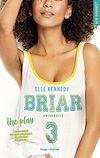 Télécharger le livre :  Briar Université - tome 3 The play -Extrait offert-