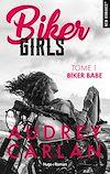 Télécharger le livre :  Biker Girls - tome 1 Biker babe