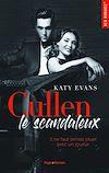 Télécharger le livre :  Cullen, le scandaleux -Extrait offert-