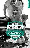 Télécharger le livre :  Campus drivers - tome 1 épisode 1 Supermad