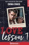 Télécharger le livre :  Love Lesson - tome 1 épisode 1