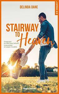 Téléchargez le livre :  Stairway to heaven -Extrait offert-