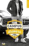 Télécharger le livre :  Campus drivers - tome 2 Bookboyfriend -Extrait offert-