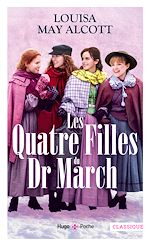 Download this eBook Les quatre filles du docteur March