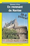 Télécharger le livre :  En revenant de Nantes