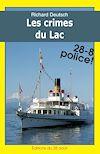 Télécharger le livre :  Les crimes du Lac