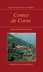 Download this eBook Contes de Corse