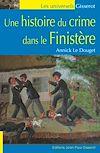 Télécharger le livre :  Une histoire du crime dans le Finistère
