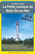Téléchargez le livre :  La petite musique de Belle-Île-en-mer
