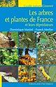 Télécharger le livre : Les plantes et arbres de France et leur déprédateurs