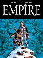 Téléchargez le livre :  Empire T02