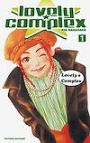 Télécharger le livre :  Lovely Complex T01