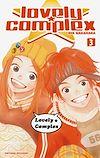 Télécharger le livre :  Lovely Complex T03