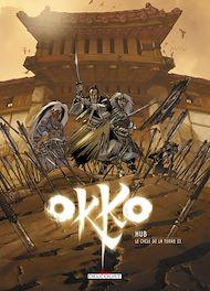 Téléchargez le livre :  Okko T04