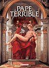 Télécharger le livre :  Le Pape terrible T01