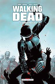 Téléchargez le livre :  Walking Dead T05