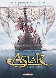 Téléchargez le livre :  Aslak T01