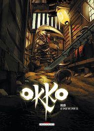 Téléchargez le livre :  Okko T06