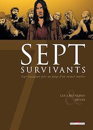 Téléchargez le livre :  7 Survivants