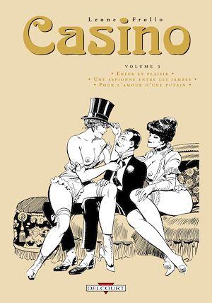 Téléchargez le livre :  Casino T03