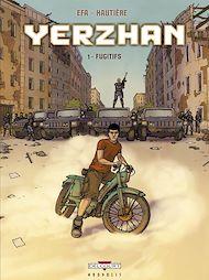 Téléchargez le livre :  Yerzhan T01