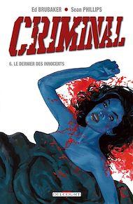 Téléchargez le livre :  Criminal T06