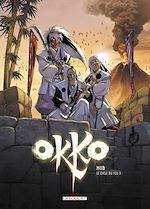 Téléchargez le livre :  Okko T07
