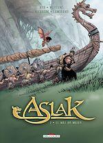 Téléchargez le livre :  Aslak T02