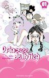 Télécharger le livre :  Princess Jellyfish T01