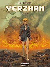 Téléchargez le livre :  Yerzhan T02