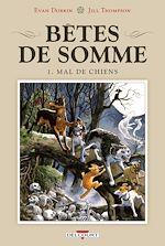 Téléchargez le livre :  Bêtes de somme T01