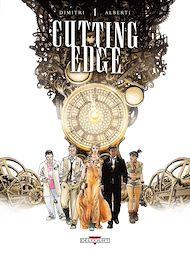 Téléchargez le livre :  Cutting Edge T01