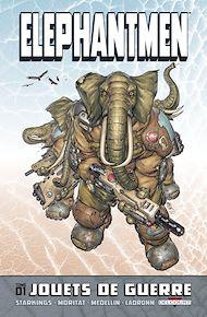 Téléchargez le livre :  Elephantmen T01