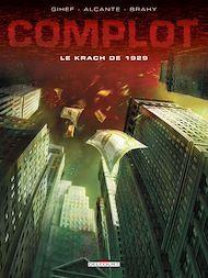 Téléchargez le livre :  Complot T01