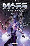 Télécharger le livre :  Mass Effect - Invasion
