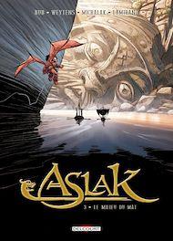 Téléchargez le livre :  Aslak T03