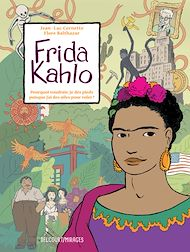 Téléchargez le livre :  Frida Kahlo