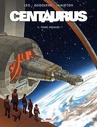 Téléchargez le livre :  Centaurus T01