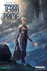 Téléchargez le livre :  Terra Prime T01