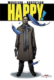 Téléchargez le livre :  Happy !