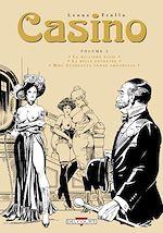 Téléchargez le livre :  Casino T05