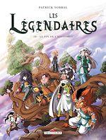 Télécharger cet ebook : Les Légendaires Tome 18