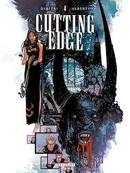 Téléchargez le livre :  Cutting Edge T04