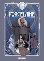 Télécharger cet ebook : Porcelaine Tome 01