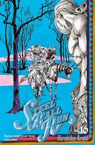 Téléchargez le livre :  Jojo's - Steel Ball Run T16