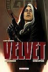 Télécharger le livre :  Velvet T02