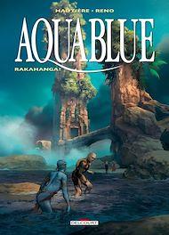 Téléchargez le livre :  Aquablue T16