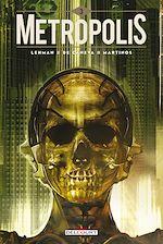 Télécharger cet ebook : Metropolis Tome 03