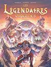 Télécharger le livre :  Les Légendaires - Origines T05