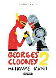 Téléchargez le livre :  Georges Clooney T02